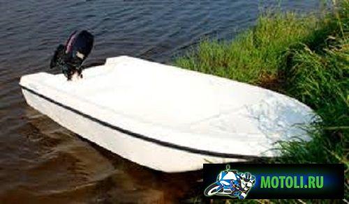 Лодка Laker Т360