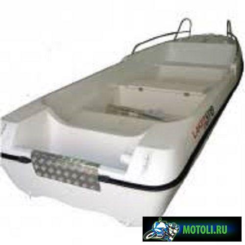Лодка Laker T410 Plus Ezy Stik
