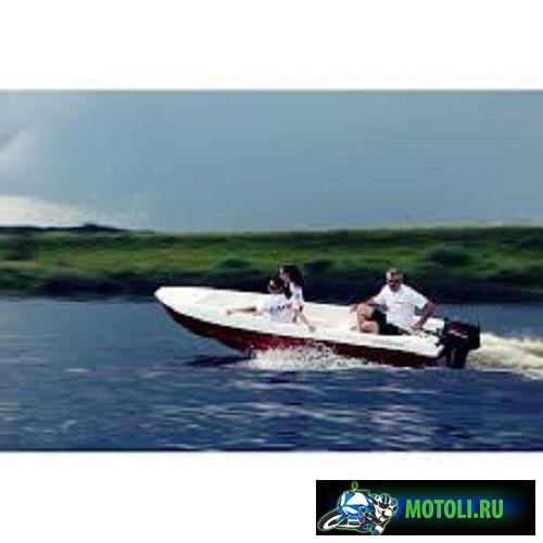 Лодка Laker T410 Plus