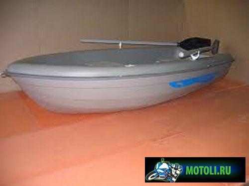 Полиэтиленовая лодка Озерка 200