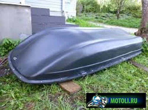 Полиэтиленовая лодка Озерка 240Т