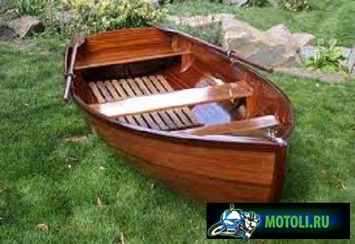 Лодка Мурка 3,6 Премиум