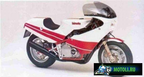 Bimota SB4 Mirage