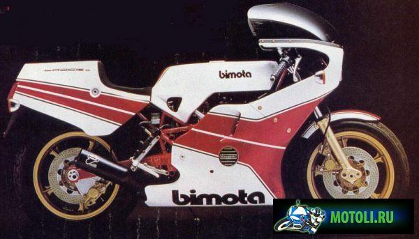 Bimota KB2 Laser