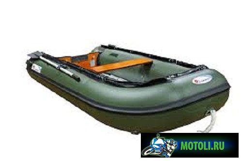 Надувные лодки Stingray