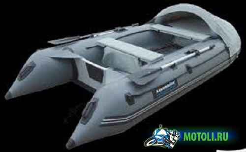 Надувные лодки Aquamarine