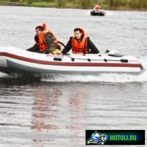 Лодка Альтаир Beta 280