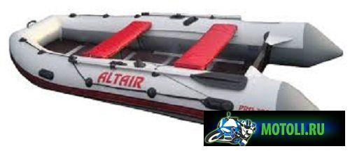 Лодка Альтаир PRO-385
