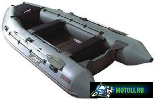 Надувные лодки Кайман