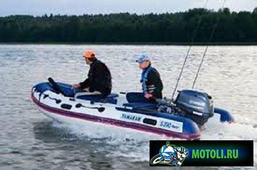 Лодки Yamaran