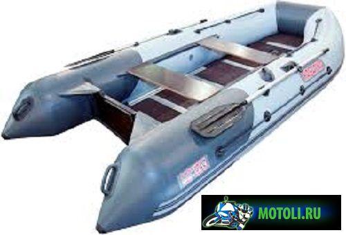 Надувные лодки Касатка