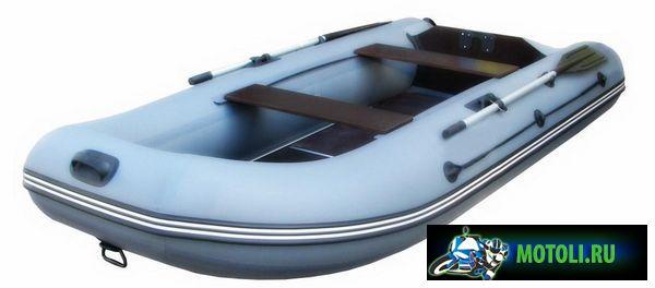 Лодки Rapid