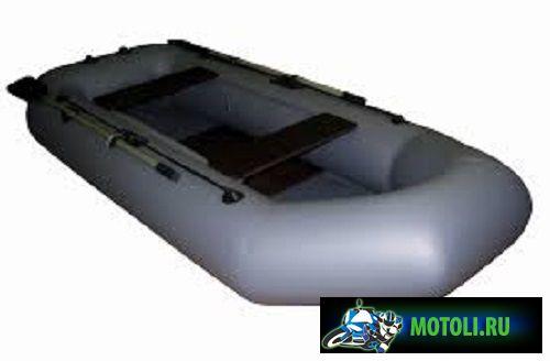 Лодка Rapid 265