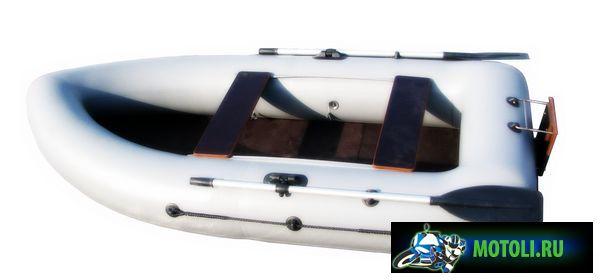 Лодка Rapid 290 НТ