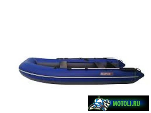 Лодка Rapid 340