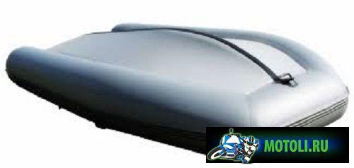 Лодка Rapid 400