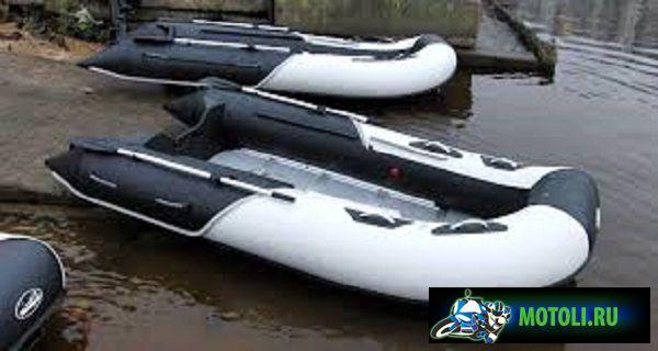 Надувные лодки Badger Wave Line