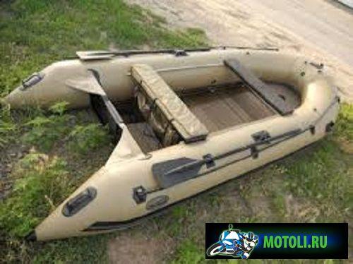 Надувные лодки Badger Duck Line