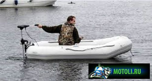 Надувные лодки Badger Lake Line