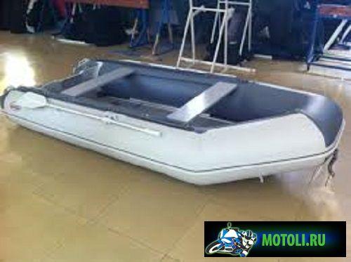 Надувные лодки Badger Classic Line