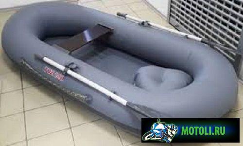 Надувные лодки Tuz