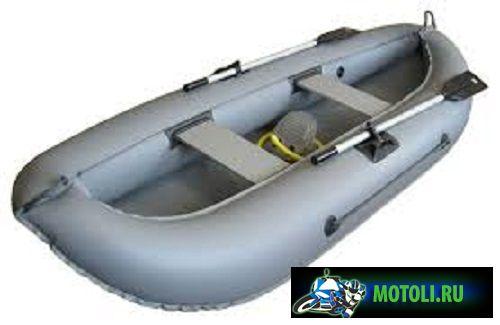 Надувные лодки Botsman