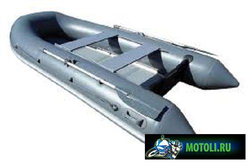 Надувные лодки John Silver