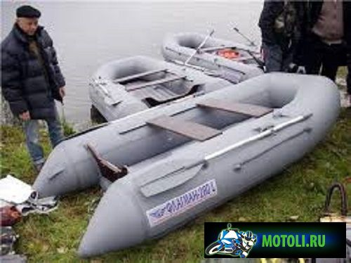 Лодки Флагман 280