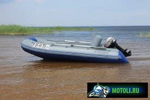 Лодки Флагман 380