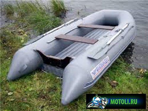 Лодка Флагман 420 FB