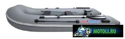 Надувные лодки Prof Marine