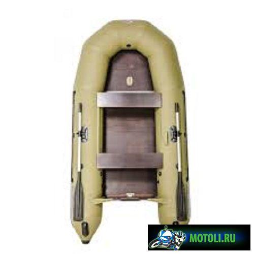 Лодки Скайра