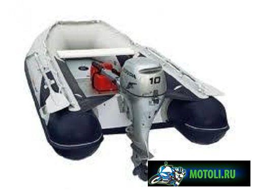 Надувная лодка Honwave Т 30