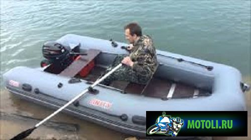 Лодки Антей