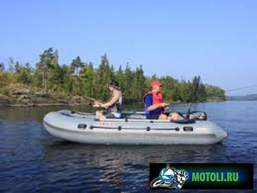 Надувные лодки Посейдон