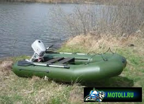 Лодки Musson