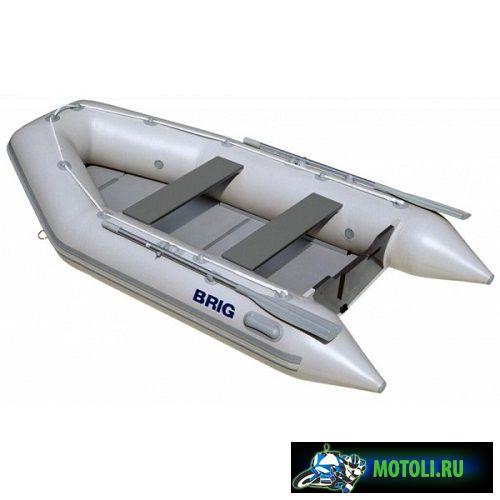 Надувная лодка Brig Baltic В310