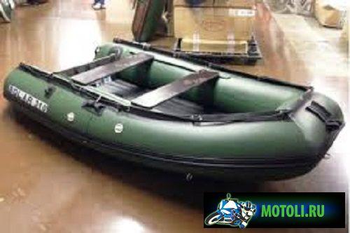 Лодка Солар 310