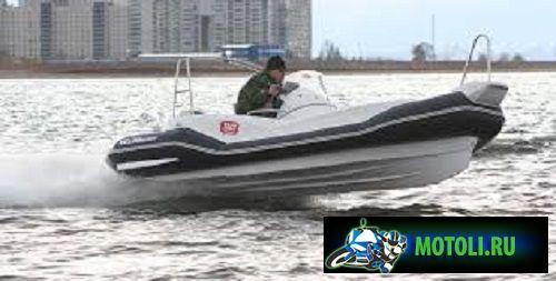 Лодка РИБ складная Winboat R5