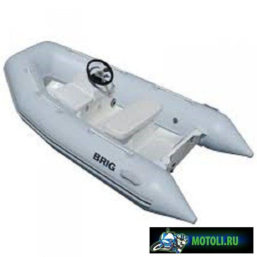 Надувная лодка Brig Falcon F300