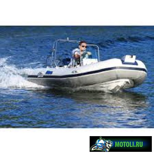 Лодка RIB 960