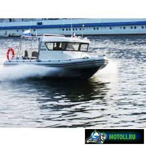 Риб Мастер RM 680
