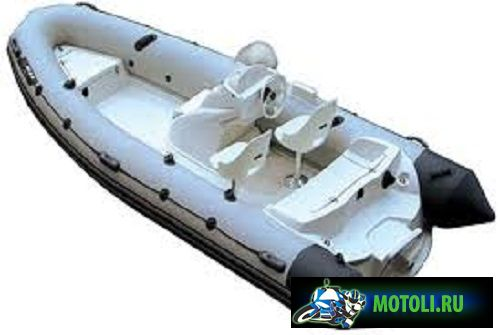 Лодки РИБы Мустанг