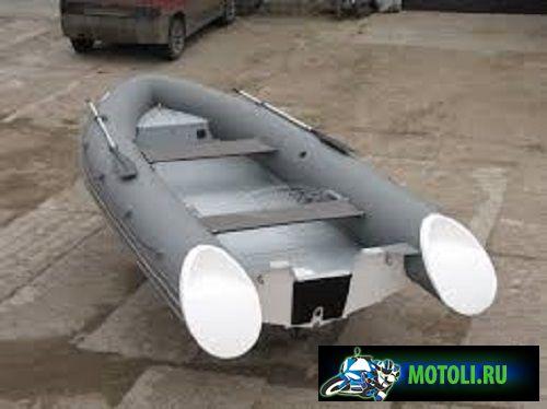 РИБ Aqua boat 420
