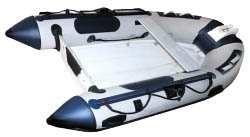 Лодки RIB 250, 270