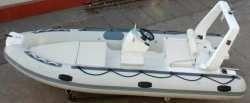 Лодки RIB 480С, 480D