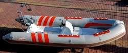 Лодки RIB 520А, 520В