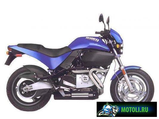 Buell M2 Cyclone (2000)