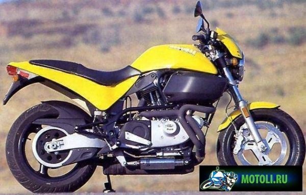 Buell M2 Cyclone (1997)