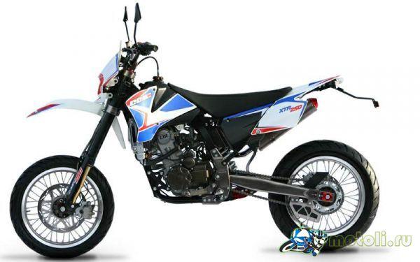 CCM X-TR250